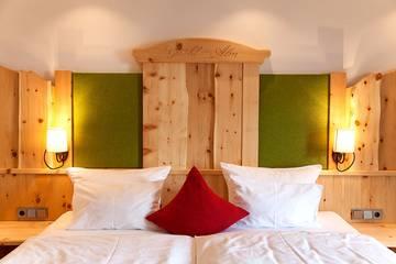 Zimmer in Alpengasthof/-hotel Gröbl-Alm
