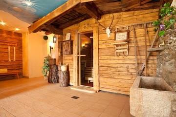 Wellness Urlaub im Alpengasthof Gröbl-Alm in Mittenwald