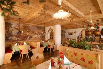 Gröblalm Restaurant