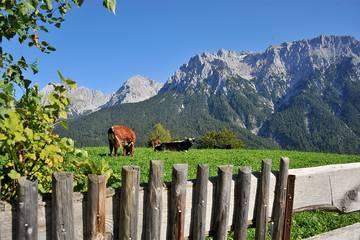 Wandern in Mittenwald