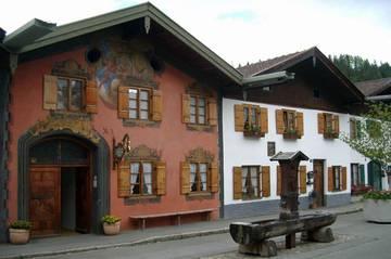 Geigenbau Museum Mittenwald